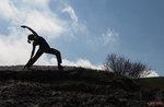 LINGUAGGIO DEL BOSCO:Monte Zovetto:Passeggiata con Yoga GUIDEALTO 23 luglio 2016