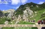 52 PASUBIO GALLERIES, Geführte Trekking, 29.08.19
