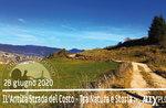 ANTICA STRADA DEL COSTO: paesaggi e storia, 28 giugno 2020