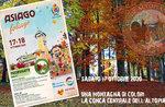 A MOUNTAIN OF COLORI, die zentrale Conca, geführte Exkursion, 17. Oktober 2020