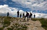 CAMPILUZZI -ORTIGARA: Trekking guidato GUIDE ALTOPIANO 11 giugno 2017