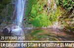 SILAN WATERFALLS Naturgeführte Wanderung, 25. Oktober 2020