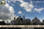 CASTELLONI SAN MARCO: Rock Maze mit GUIDEALTOPLAN 13. August 2019