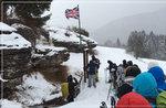 MOUNT ZOVETTO: Englisch Sektor, Ausflug/geführte Schneeschuh-Wanderung, 3. Dezember 2019