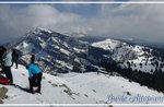 SPITZ LEVICO und starke Verle: Schneeschuhwandern oder Wandern, 16. Dezember 2018