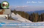 ESCURSIONE o CIASPOLATA guidata Monte ErioTra Terra e Cielo, 15 marzo 2020