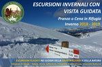 Schneeschuh Wandern, TREKKING, sightseeing Touren-Winter-2019 Joonie Führungen 7 c