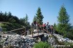 MONTE CALDIERA-Trekking Guidato con GUIDE ALTOPIANO 4 giugno 2017