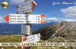CIMA PORTULE: Chiave Altopiano - Escursione con GUIDE ALTOPIANO- 11 agosto 2019