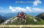 TOP PORTULE: TRKKING&YOGA, Sauerstoff auf 2000m Höhe, 23/06/19