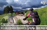 E-BIKE EXPERIENCE: Radfahren durch die Hütten des Plateaus, 27. August 2020