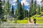 GO E-BIKE EXPERIENCE: pedalando su sentieri e mulattiere, 30 agosto 2020