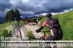 GO E-BIKE EXPERIENCE: pedalando lungo la via delle malghe, 01 settembre 2020