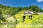 GO E-BIKE EXPERIENCE: pedalando su sentieri e mulattiere,9 agosto 2020