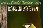 TREKKING UND TREKKING - Führungen - ESTATE 2019 - GUIDE ALTOPIANO Asiago7C