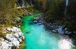 MINI TREKKING durch den Isonzo-Fluss, 22. und 23. Juni 2019