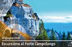 Ringausflug am FORTE CAMPOLONGO, 20. Juni 2020