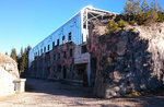 Festung LUSERN PLATEAU 25 November führt Natur: Wandern Historic 2018