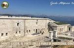 FORTE LISSER , il forte sulla Piana di Marcesina, escursione 9 settembre 2019