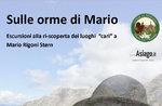 MARIO RIGONI STERN:Escursione Letteraria con GUIDE ALTOPIANO 24 luglio 2016