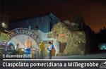 CIASPOLATA A MILLEGROBBE, Nachmittag, 5. Dezember 2020 EVENING