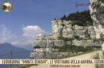 MONTE CENGIO: POMERIGIO Exkursion mit ALTOPIANO GUIDE, 2. Juni 2020