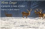 MONTE CENGIO: Geführte Schneeschuh-Wanderung mit Führer Plateau, 20. Januar 2019
