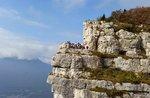 MONTE CENGIO: Escursione Guidata con GUIDE ALTOPIANO - 4 SETT 2016- POMERIGGIO