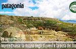 MONTE CHIESA: geführte Exkursion mit PATAGONIA, 29. August 2020