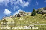 MONTE FIOR : TRA GEOLOGIE UND GESCHICHTE, 10. Juli 2020