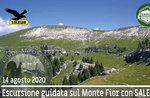 FIOR MONTE: Geschichte, Geologie und Natur mit Salewa, 14. August 2020