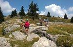 MONTE FIOR e CASTEL GOMBERTO escursione con le GUIDE ALTOPIANO- 18 agosto 2016