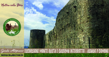 Monte Interrotto Guide Altopiano