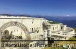 MONTE LISSER: il forte ad Est, escursione guidata, 17 luglio 2020