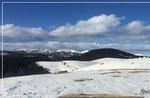 SNOWSHOE Mountain Guides VAL MARIE Plateau, 13. Januar 2019