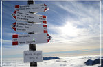 MONTE kann: Schneeschuhwandern oder fotografische Exkursion Tour, 4. Januar 2019