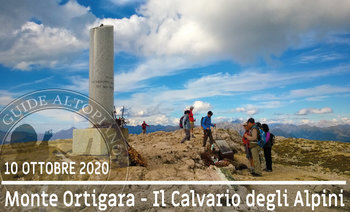 Monte Ortigara - Guide Altopiano