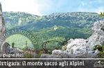 MONTE ORTIGARA: escursione - Il monte sacro agli alpini , 11 giugno 2020
