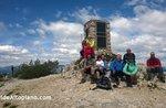 MONTE ORTIGARA:Battaglia Ortigara17- Escursione con GUIDE ALTOPIANO 5 agosto2016