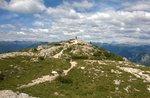 MONTE ORTIGARA: Montagna Sacra Escursione con GUIDE ALTOPIANO 6 luglio 2017