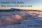 STARKE VERENA: Schneeschuhwandern und historische geführte Tour-1. Februar 2019