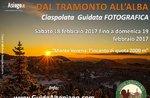 MONTE VERENA: Ciaspolata Guidata GUIDE ALTOPIANO 18/19 Febbraio 2017