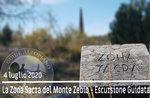 MONTE ZEBIO: geführte Exkursion zwischen Natur und Stori, 4. Juli 2020
