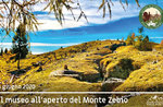 MONTE ZEBIO: museo all
