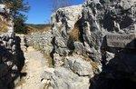 MONTE ZEBIO und Lussu: geführte Trekking mit Führer Plateau, 18. August 2018