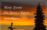 MONTE ZOVETTO: Settore Inglese. escursione guidata, 28 dicembre 2018 SERALE