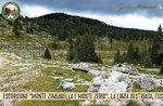 MONTE ZINGARELLA E ZEBIO, escursione guidata GUIDE ALTOPIANO, 21 agosto 2019