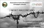 I MONTI RACCONTANO- Escursioni LETTERARIE Estate 2017 GUIDE ALTOPIANO
