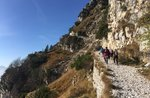 52 GALLERIE PASUBIO: Escursione GUIDE ALTOPIANO, 13 ottobre 2018