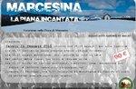 PIANA MARCESINA: Ausflug/geführte Schneeschuh Wandern Führer PLATEAU 21/22. 2017